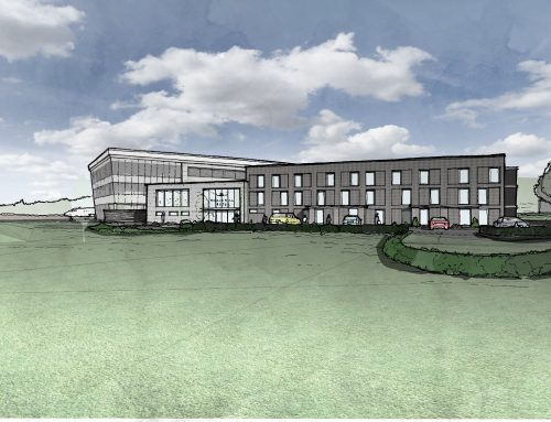 Exciting plans at Biggin Hill Airport for boutique hotel