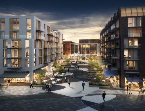Agreement signed on £75 million Dartford town centre regeneration