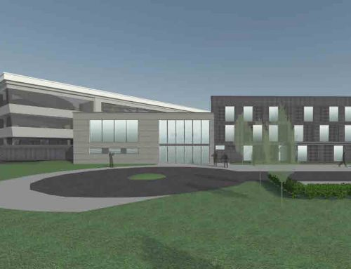 Biggin Hill Airport secures permission for new hotel