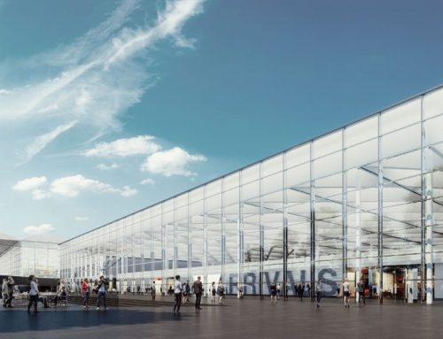 London Stansted Airport commits to long-term growth  within approved flight and noise limits
