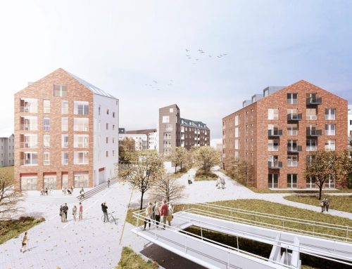 Over 500 new homes to be delivered as part of new station quarter