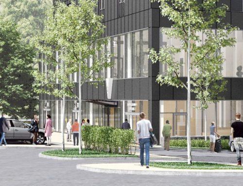 Plans for new Village Hotel in Milton Keynes