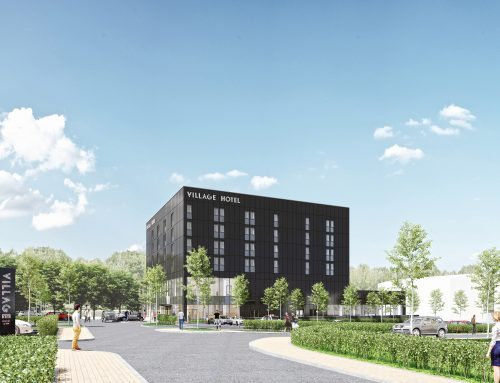 Village Hotels application approved by Milton Keynes Council