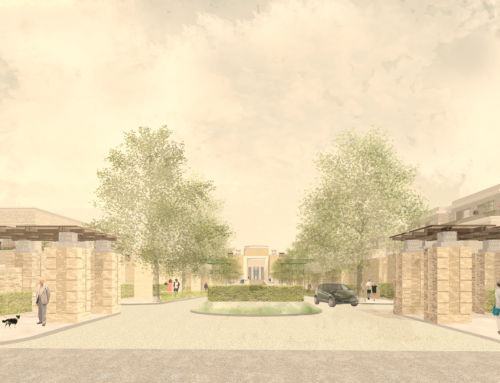 Inspired Villages submits plans for retirement village at Kingswood