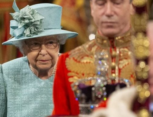 Queen's Speech: What a Johnson government means for the planning sector