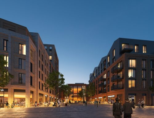 Westgate Dartford plans submitted