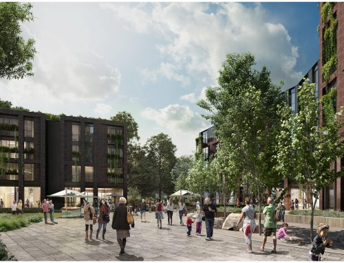 Guild Living pledges £4.5 million landscape investment for later living community in Epsom